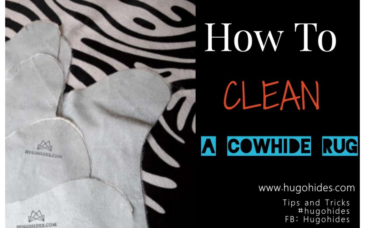 Cowhide Rugs | Hugo Hides